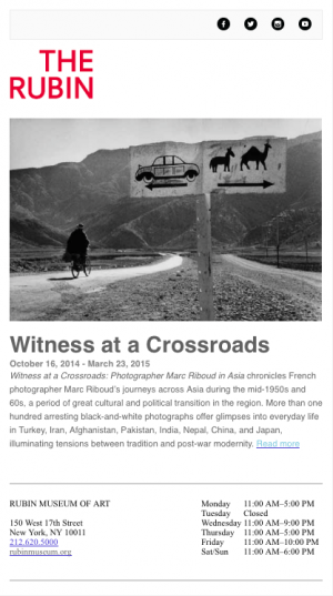 marc riboud witness at a crossroads rubin museum of art new york