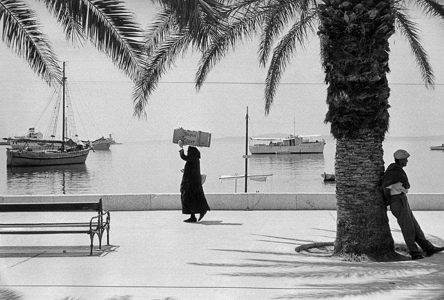 Split, 1953