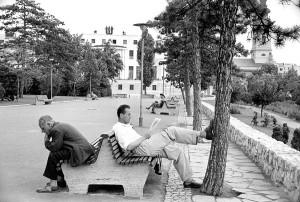 Belgrade, 1953