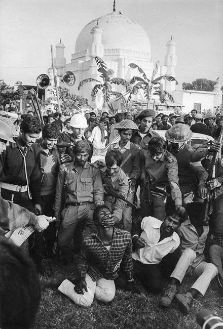 Dacca, Bangladesh, 1971