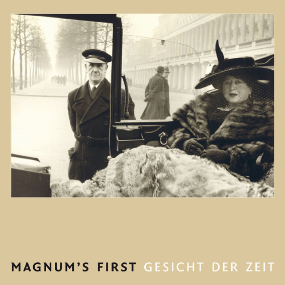 invitation magnum first aachen